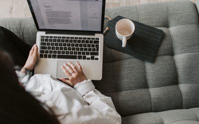 Vijf tips voor online studeren in 2020/2021